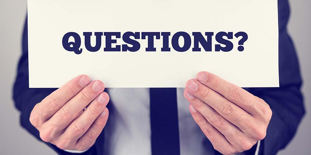 5 سوال مهم پیش از اتخاذ تصمیم