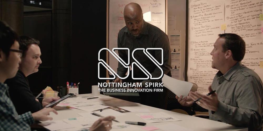 Looking for wonders in Nottingham Spirk; Creativity in design