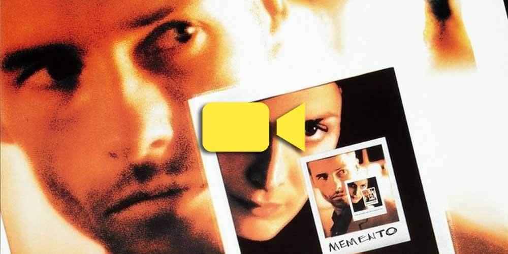 شرطی شدن ذهن - برگزیده ای از فیلم یادگاری (Memento 2000)