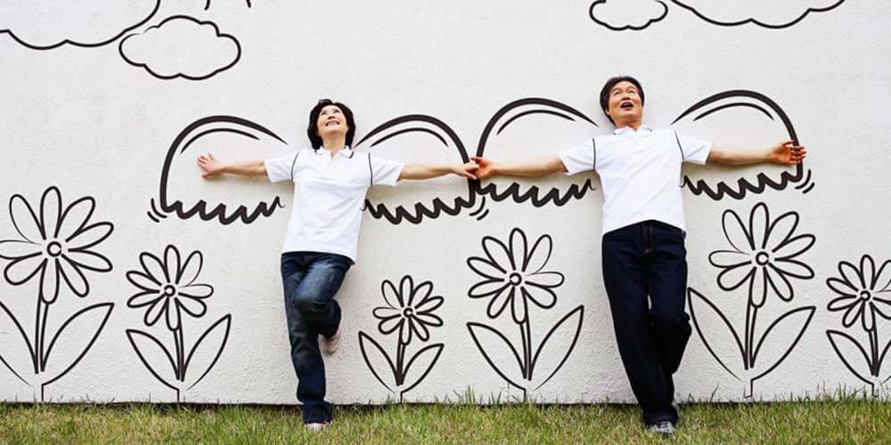 جملات مثبت و انرژی بخش