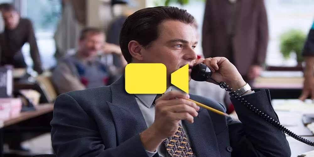 فروشنده حرفه ای - فروش تلفنی