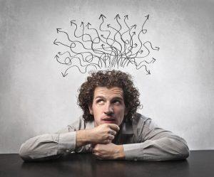 disadvantages of overthinking