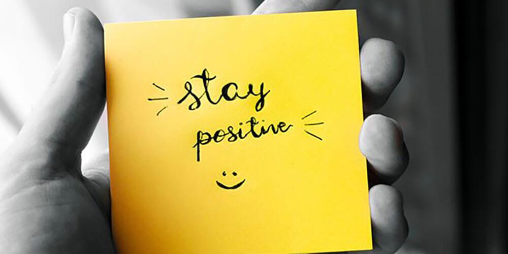 8 ways to get rid of negativity