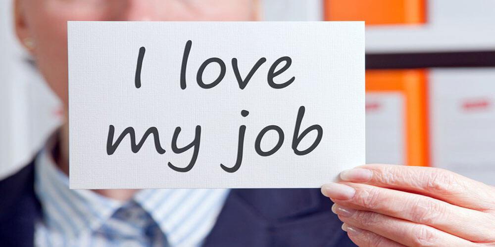 شغل مورد علاقه - شغل مناسب