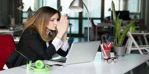Work-place-behavior- روابط به همکاران در محل کار