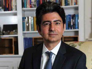زندگینامه پیرامیدیار ، مرد ثروتمند ایرانی