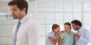 همکاران - محیط کار