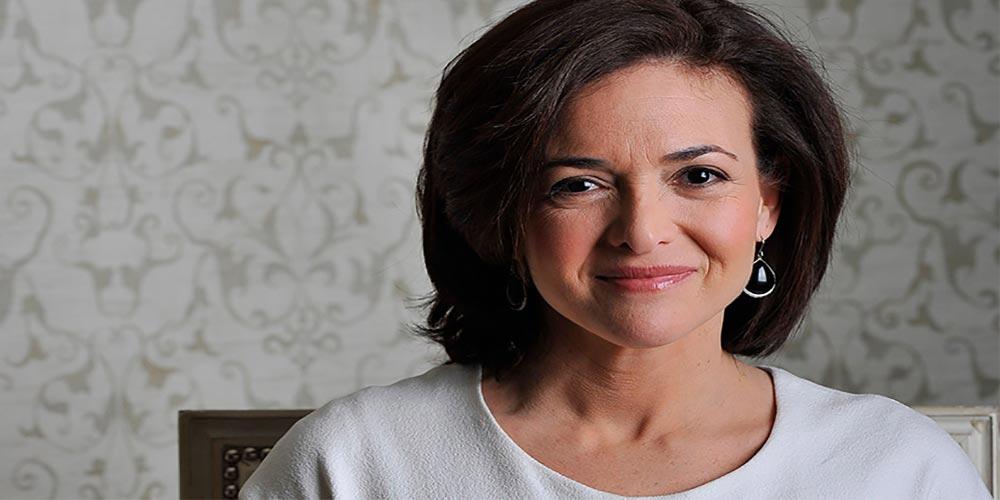 زندگینامه شریل کارا سندبرگ بانوی اول فیسبوک