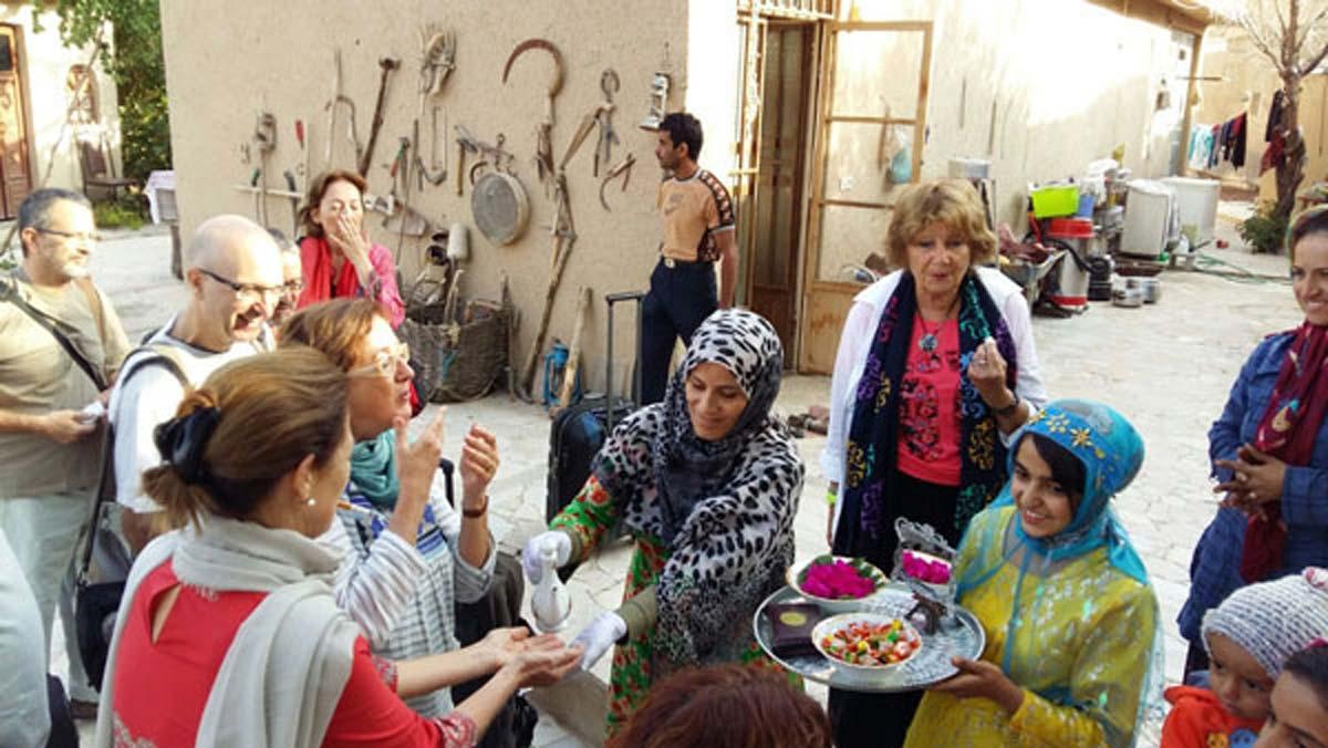 زندگینامه عباس برزگر کارآفرین روستایی