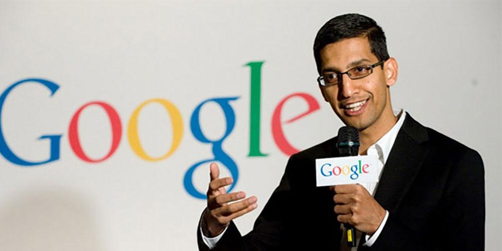 زندگی نامه ساندار پیچای مدیر عامل بسیار موفق گوگل