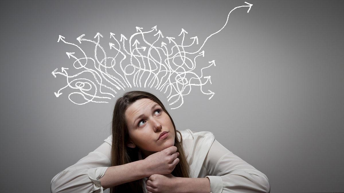 تمرکز ، اعتماد به نفس و پایبندی به عقاید