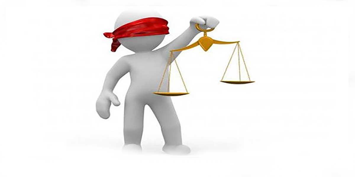 قضاوت شدن