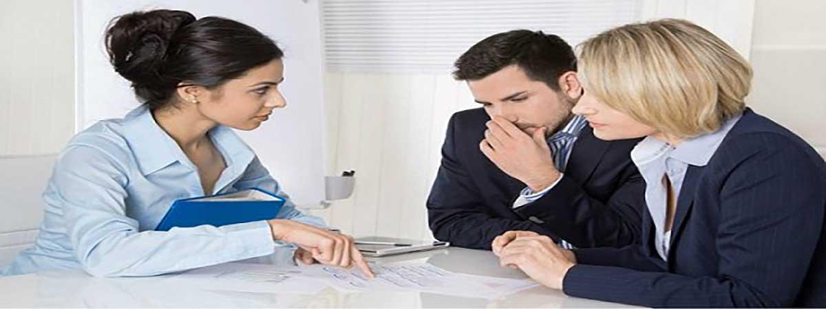 برقراری رابطه موثر با مشتری
