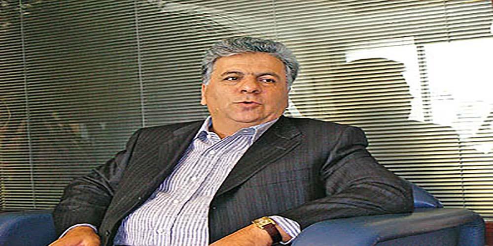 زندگینامه محمد جابریان از فعالان پیشرو در صنعت فولاد ایران