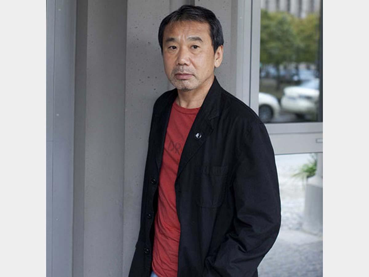 جوایز و افتخارات هاروکی موراکامی