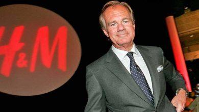 زندگینامه استفان پرسون موسس پردرآمدترین فروشگاه H&M