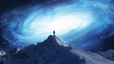 داستان مردی که نشانی خوشبختی را از کائنات میپرسید-قسمت دوم