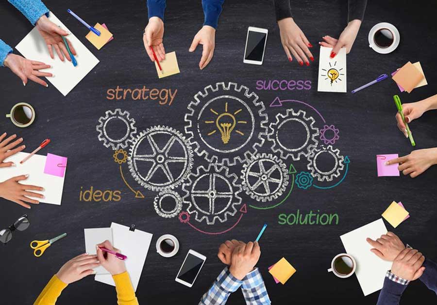 انضباط اجتماعی در کسب و کار