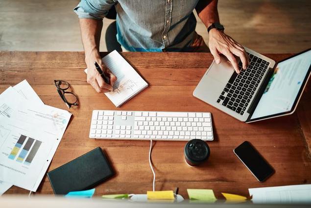 دیجیتال مارکتینگ نرخ بازگشت سرمایه را افزایش میدهد
