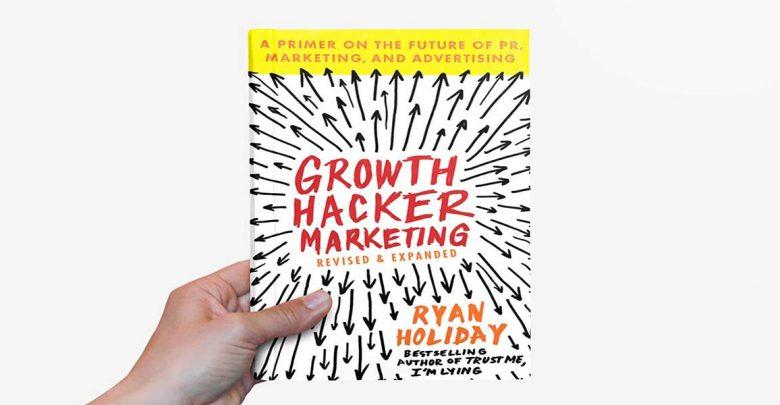 بازاریابی با هک رشد