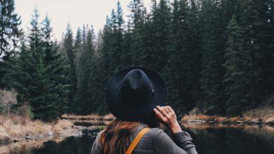 چگونه آرامش درون را احساس کنیم
