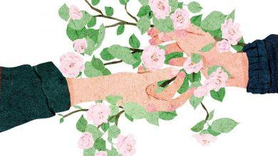 چگونه خود را آزار ندهیم و دوست بداریم؟