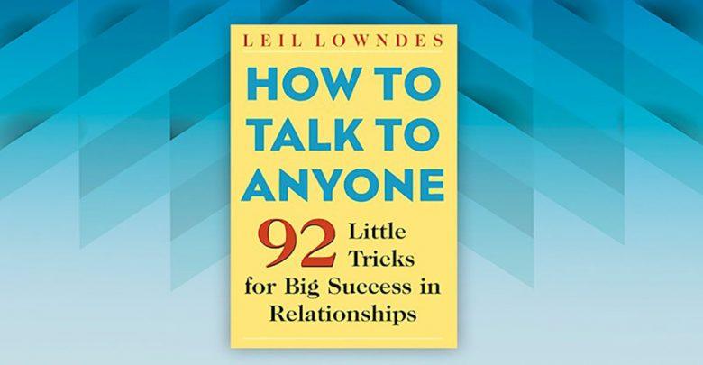 چطور با دیگران صحبت کنیم