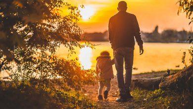 دریافتن هر لحظه برای تجربهی زندگی شاد و آرام
