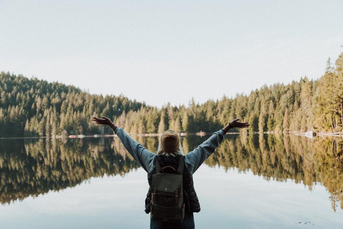 سلامت جسم و روان و شادی