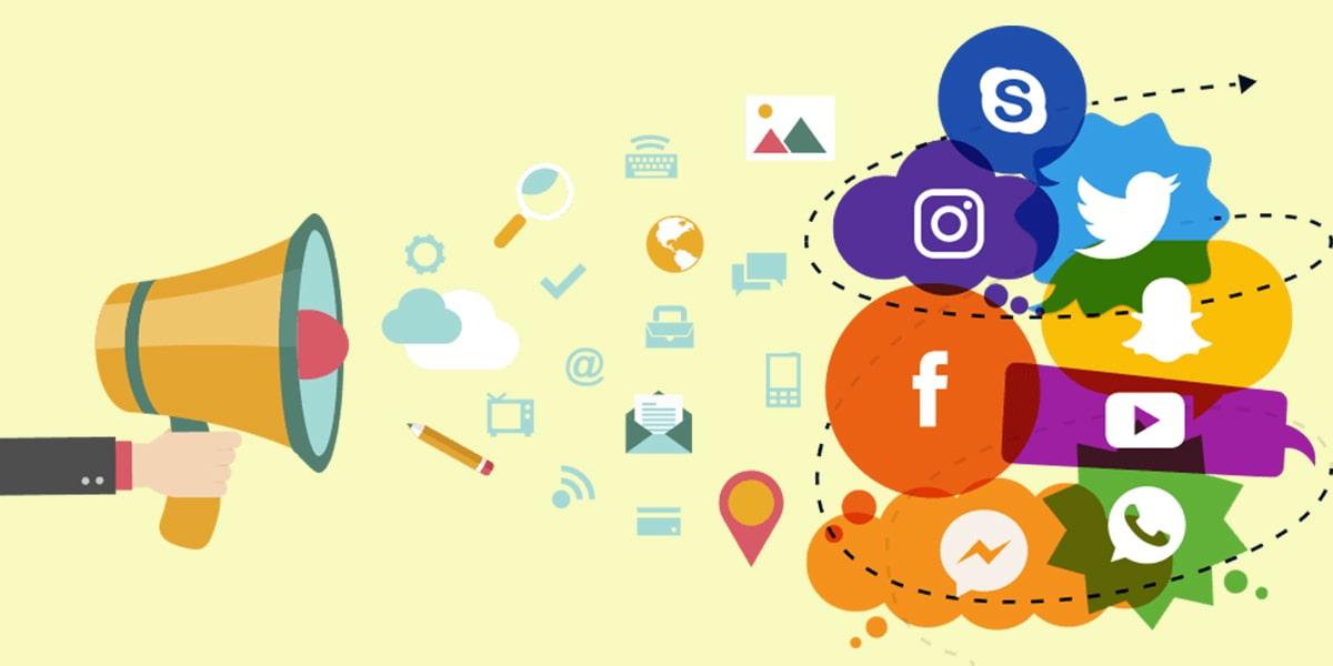 شبکه بازاریابی اجتماعی