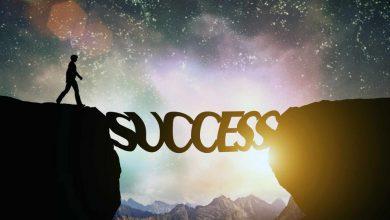 قوانین موفقیت