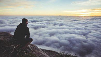 برای داشتن ذهن و زندگی شاد از تکرار بپرهیزید-خوشبختی یعنی تازگی لحظه