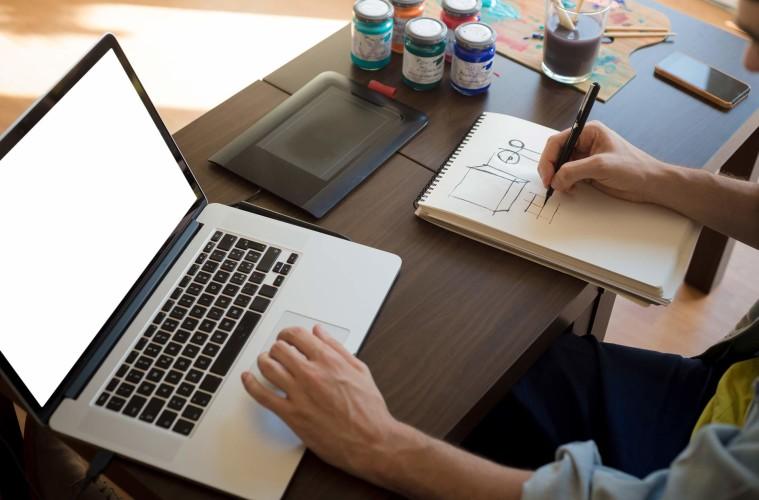 در چه زمانی خلاقیت بیشتری دارید