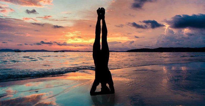 تمرین سلامتی، قدرت و آرامسازی جسم و ذهن از طریق ورزش