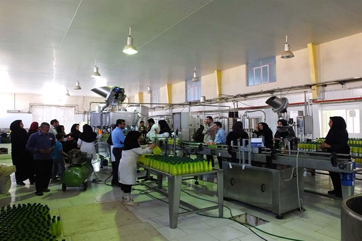 زندگینامه شاهرخ ظهیری صاحب شرکت مهرام و اولین تولید کننده سس مایونز در ایران