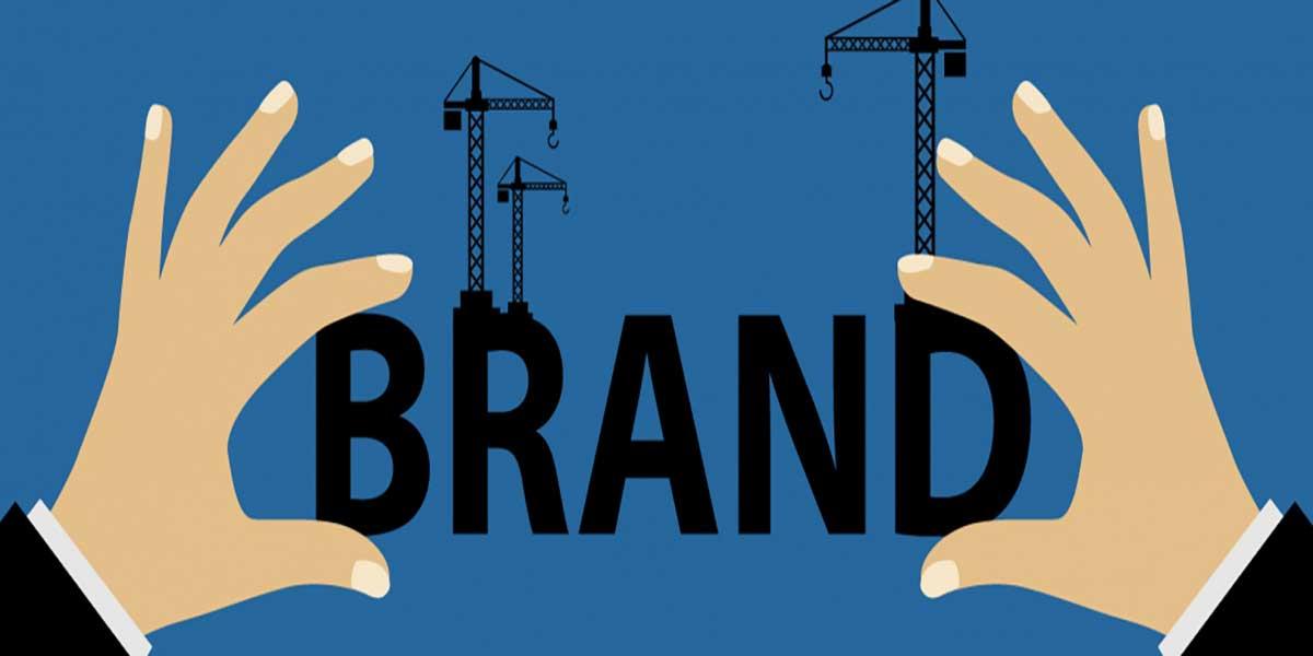 ساختن نام تجاری