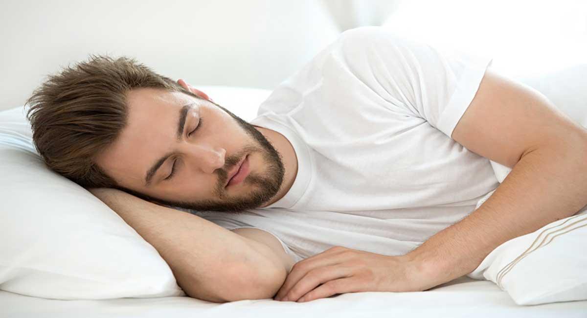 هوشمندانه خوابیدن