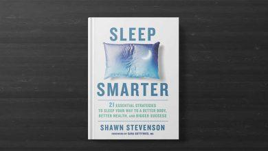 هوشمندانه تر بخواب
