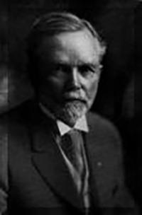 جرج ساموئل کالسون
