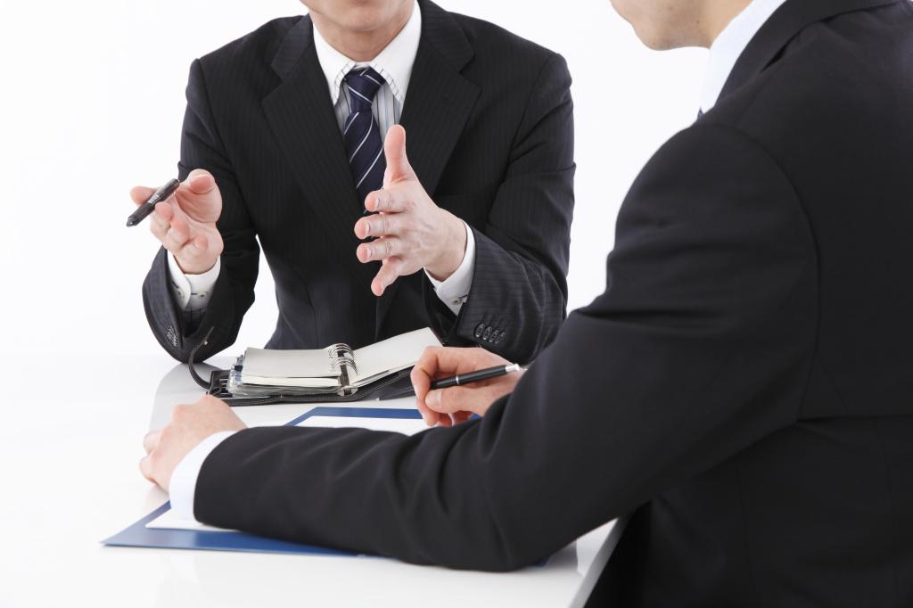 مذاکره ناموفق چگونه است؟