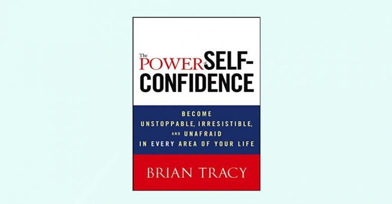 قدرت اعتماد به نفس