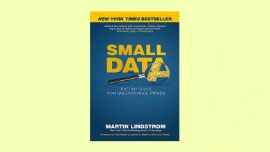 خلق تجارت های بزرگ با ریز داده ها
