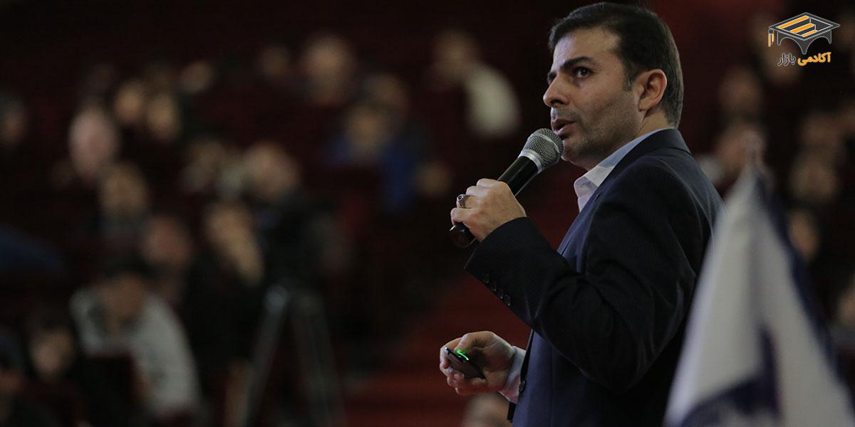 دکتر احمد محمدی