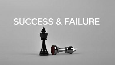 سمینار رازهای موفقیت