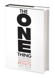 : تمرکز بر روی یک هدف مشخص و سرمایه گذاری ذهنی مالی و ... بر روی آن منجر به دستیابی به موفقیت در زمان کمتری می گردد