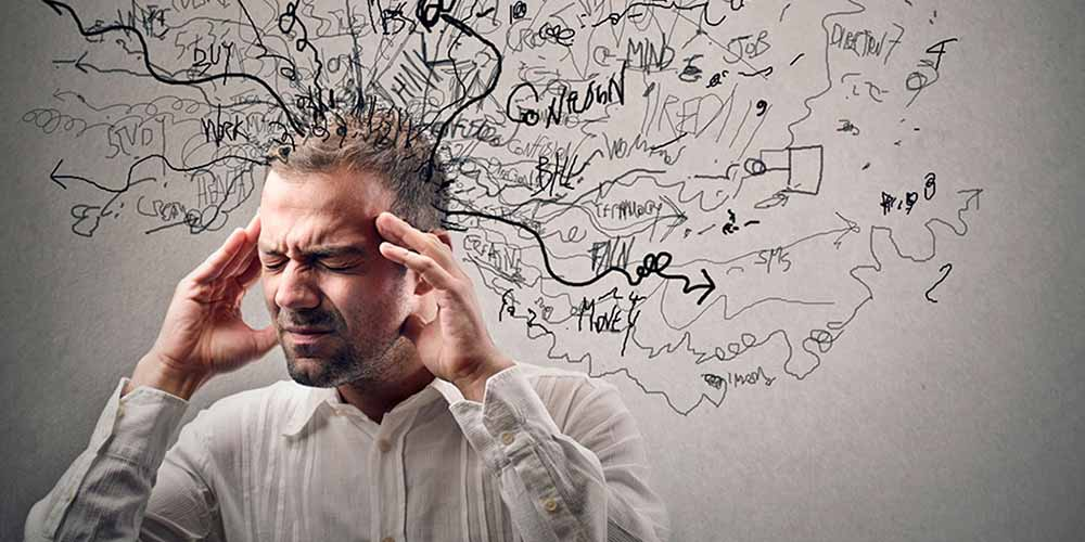 defusing rigid mind