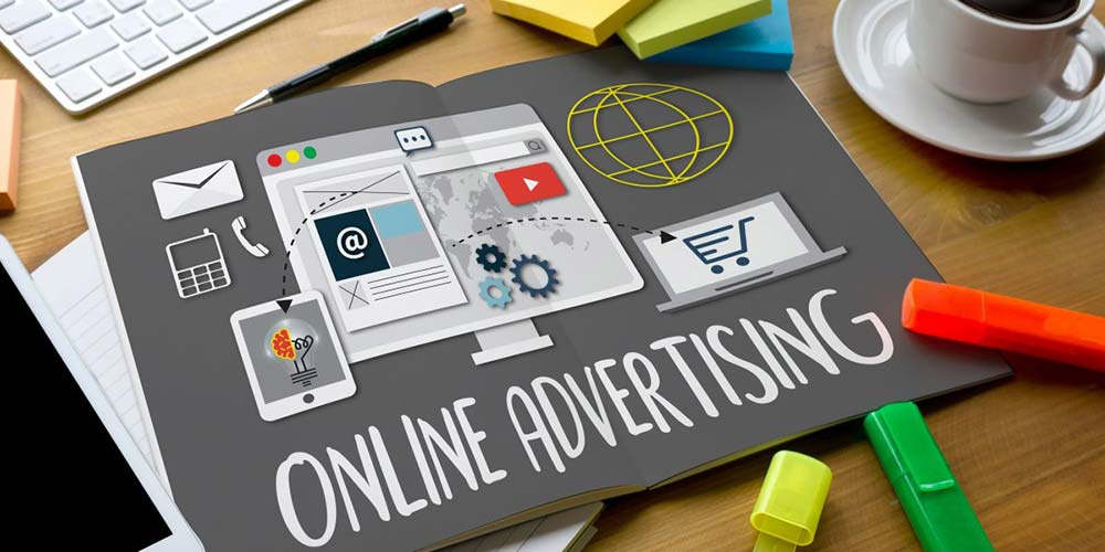Why online advertising is more effective?