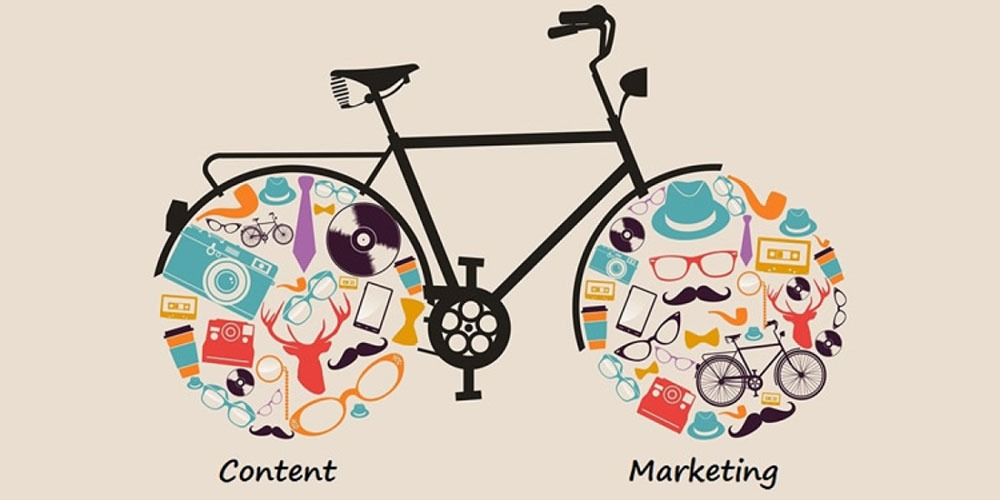 8 innovative ways of content marketing using images