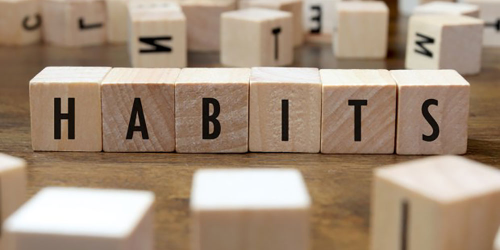 7 Effective Habits To Increase Productivity