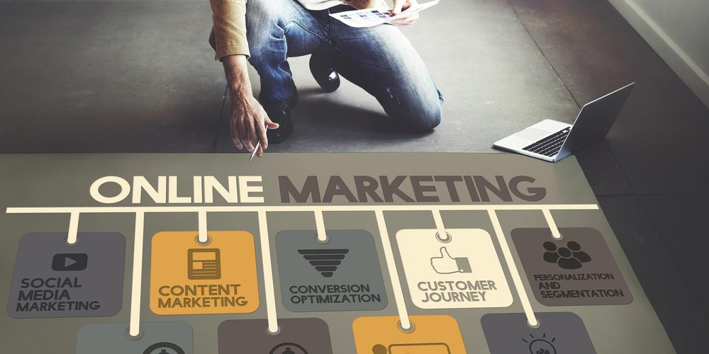 10 Easy Methods For Online Marketing